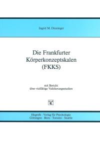 Frankfurter Körperkonzeptskalen