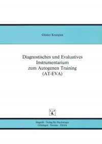 Diagnostisches und Evaluatives Instrumentarium zum Autogenen Training