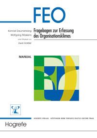 Fragebogen zur Erfassung des Organisationsklimas