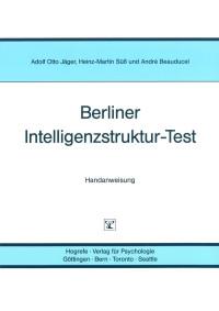 Berliner Intelligenzstruktur-Test