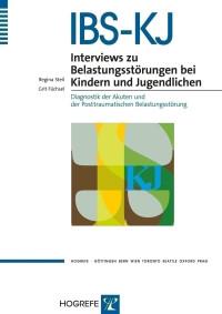 Interviews zu Belastungsstörungen bei Kindern und Jugendlichen