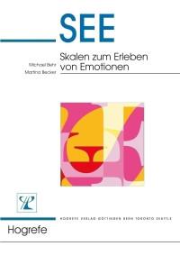Skalen zum Erleben von Emotionen