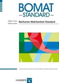 Bochumer Matrizentest Standard