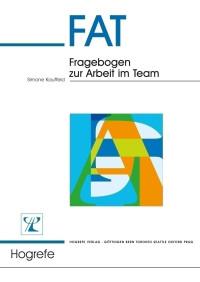 Fragebogen zur Arbeit im Team