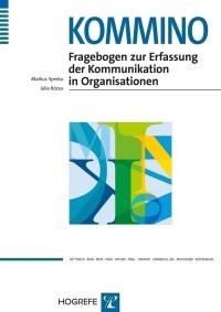 Fragebogen zur Erfassung der Kommunikation in Organisationen