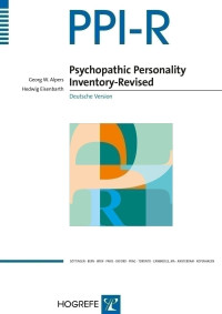 Psychopathic Personality Inventory-Revised