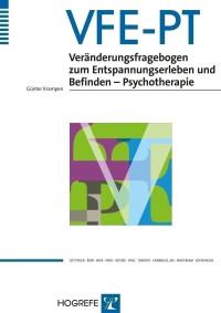 Veränderungsfragebogen zum Entspannungserleben und Befinden – Psychotherapie
