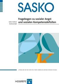 Fragebogen zu sozialer Angst und sozialen Kompetenzdefiziten