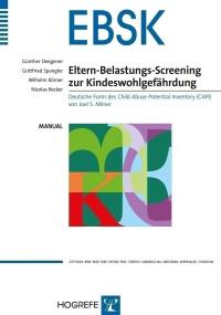 Eltern-Belastungs-Screening zur Kindeswohlgefährdung