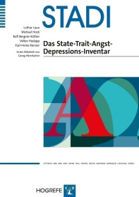 Das State-Trait-Angst-Depressions-Inventar