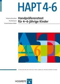 Handpräferenztest für 4-6-jährige Kinder