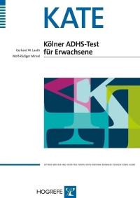 Kölner ADHS-Test für Erwachsene