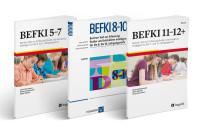 BEFKI 5 – 7 / BEFKI 8-10 / BEFKI 11 – 12+