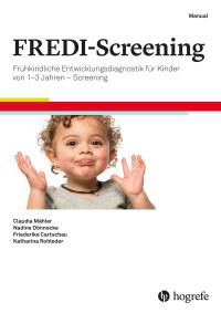 Frühkindliche Entwicklungsdiagnostik für Kinder von 1-3 Jahren – Screening