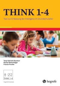 Test zur Erfassung der Intelligenz im Grundschulalter