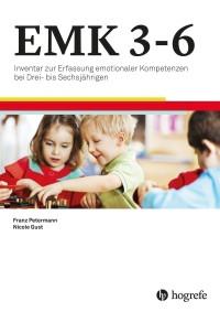 Inventar zur Erfassung emotionaler Kompetenzen bei Drei- bis Sechsjährigen