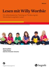 Lesen mit Willy Wortbär