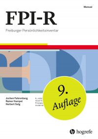 Freiburger Persönlichkeitsinventar
