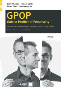 Golden Profiler of Personality