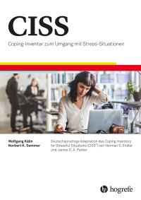 Coping-Inventar zum Umgang mit Stress-Situationen