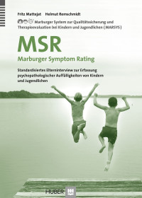 Marburger Symptom Rating