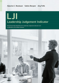 Leadership Judgement Indicator