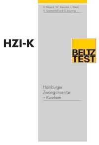 Hamburger Zwangsinventar – Kurzform