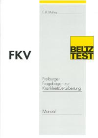 Freiburger Fragebogen zur Krankheitsverarbeitung