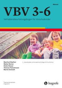 Verhaltensbeurteilungsbogen für Vorschulkinder