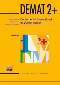 Deutscher Mathematiktest für zweite Klassen