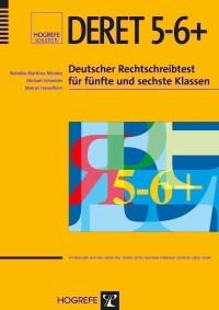 Deutscher Rechtschreibtest für fünfte und sechste Klassen