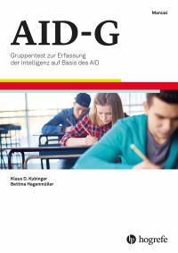 Gruppentest zur Erfassung der Intelligenz auf Basis des AID