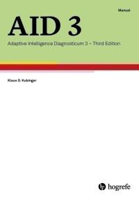 Adaptive Intelligence Diagnosticum 3 – Third Edition