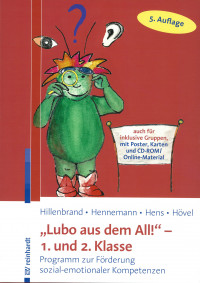 Lubo aus dem All – 1. und 2. Klasse