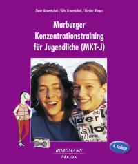 Marburger Konzentrationstraining für Jugendliche