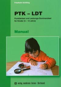 Punktiertest und Leistungs-Dominanztest für Kinder (5-12 Jahre)