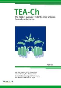 Test of Everyday Attention for Children – Deutsche Adaption