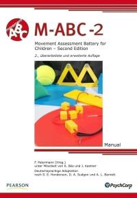 Movement Assessment Battery for Children – Second Edition