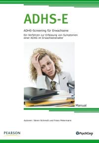ADHS-Screening für Erwachsene
