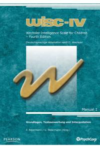 Wechsler Intelligence Scale for Children – Fourth Edition