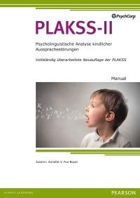 Psycholinguistische Analyse kindlicher Aussprachestörungen-II