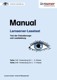 Lernserver-TeDeL 1-2/LS-L