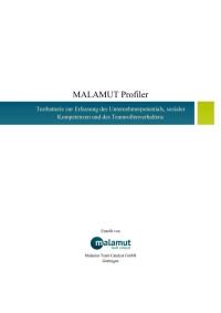 MALAMUT Profiler