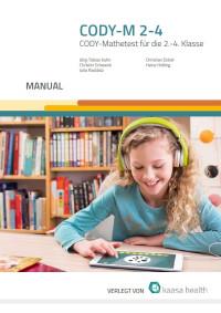 Cody-Mathetest für Grundschulkinder 2.-4. Klasse