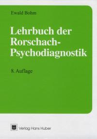Lehrbuch der Rorschach-Psychodiagnostik