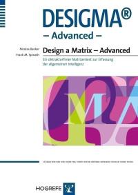 Design a Matrix – Advanced