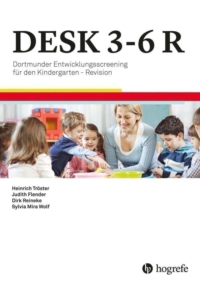 Test komplett bestehend aus: Manual, Durchführungs- und Auswertungsanleitung, 5 Aufgabenhefte für 3-Jährige, 5 Aufgabenhefte für 4-Jährige, 5 Aufgabenhefte für 5-6-Jährige, 5 Protokollbogen für 3-jährige, 5 Protokollbogen für 4-Jährige, 5 Protokollbogen f