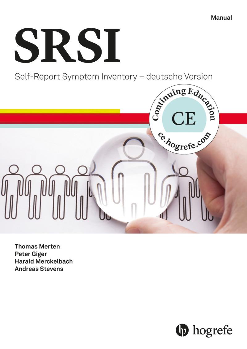 Test komplett bestehend aus: Manual, 25 Fragebogen, Schablonensatz, 25 Auswertungsbogen und Mappe