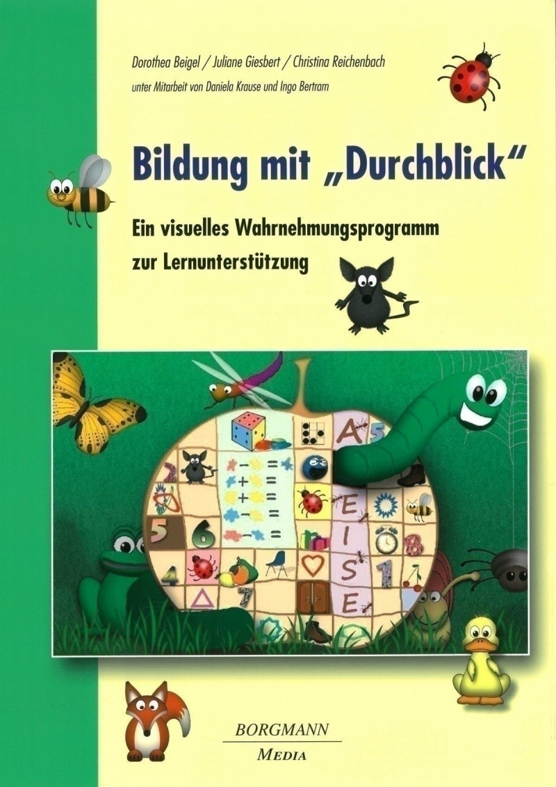 176 Seiten, farb. Abb., Beigabe: Vorlagen zusätzlich auf CD-ROM, Format DIN A 4, Klappenbroschur