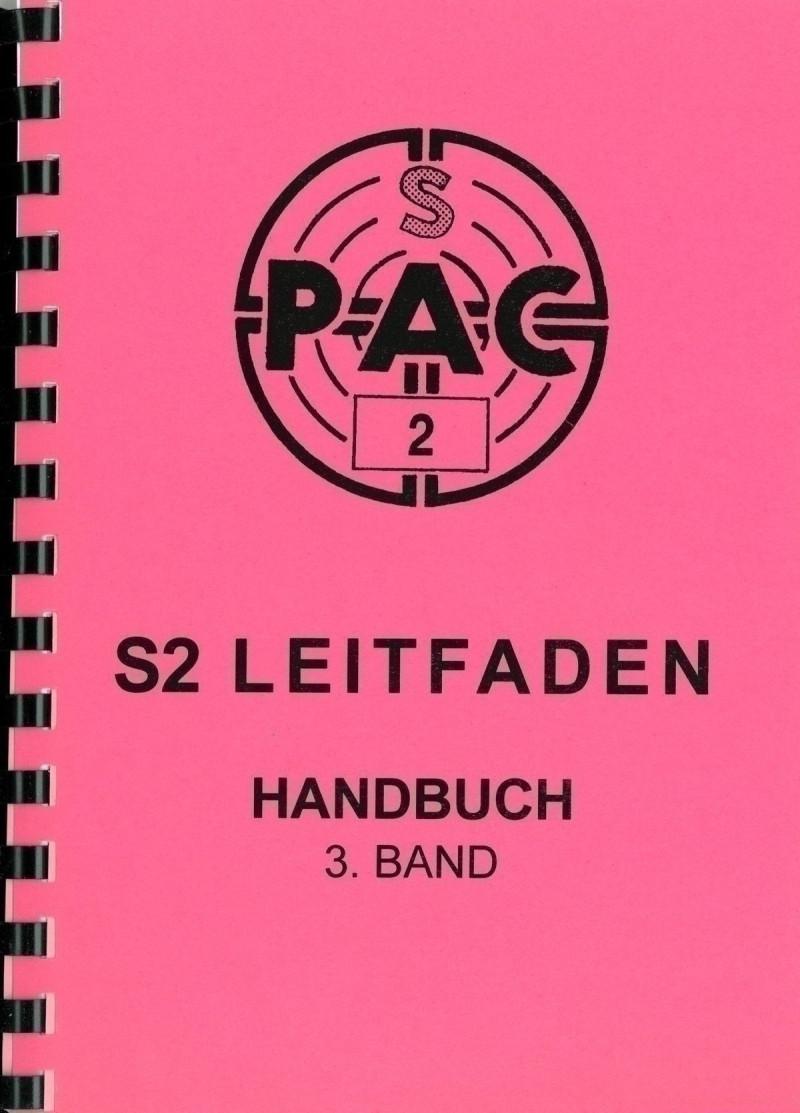 Handbuch Band 1 (P = PAC, PAC 1, PAC 2, M/PAC 1)